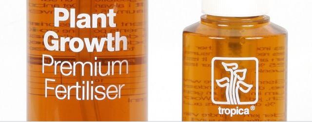 Plant growth premium fertilser