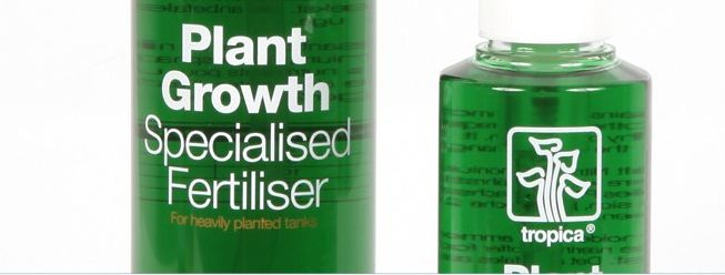 Plant growth specialised fertilser