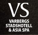 Varberg Stadshotell logo