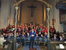 Högalidkyrkan 9 december 2012