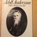 Nils Holmdahl: Adolf Andersson - Dan Anderssons far