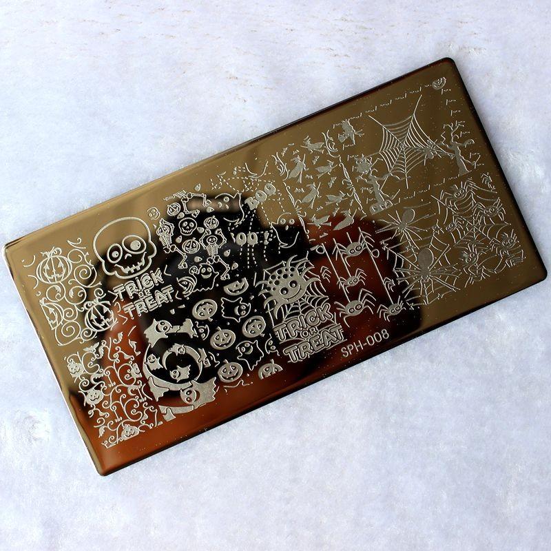 Stamp Helloween3