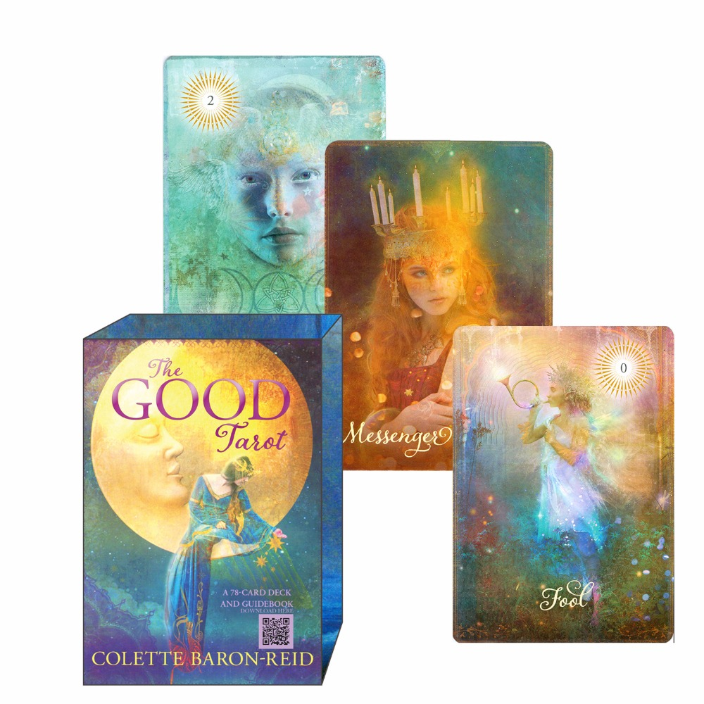 2016-new-tarot-cards-factory-made-high-quality-smith-tarot-with-colorful-box-cards-game-board (2)