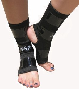 Foot knee thigh & Ankle protect
