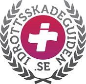 www.idrottsskadeguiden.se