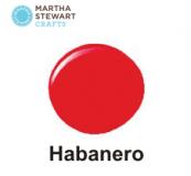 Hobbyfärg sidenmatt Habanero -